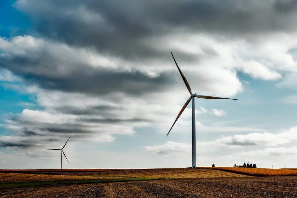 Electricity future Ireland