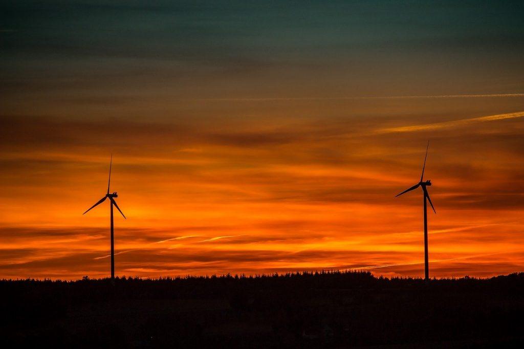 Renewable Energy 2021